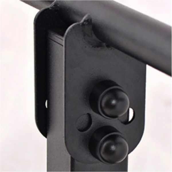 מתקן מתח לקיר \ תקרה מדגם MH-D002 מבית MARBO