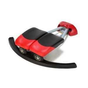 מכשיר לחיטוב הישבן, המותניים והירכיים מדגם HIP SHAPER