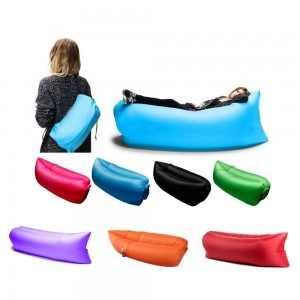 פוף ספה מתנפחת - Air Laybag