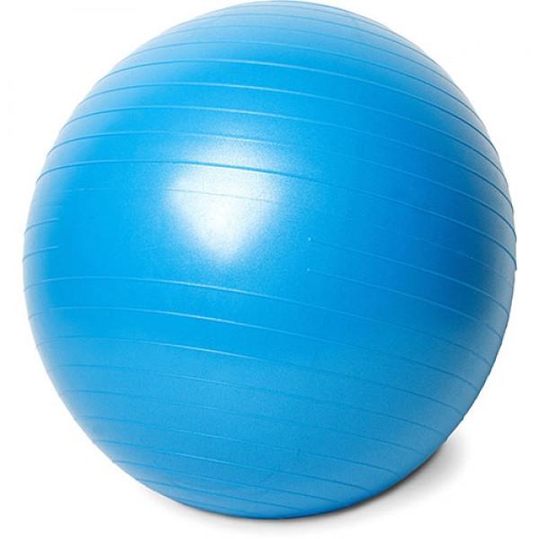 """כדור כושר 65 ס""""מ - Gym Body Ball עם משאבה ידנית"""