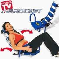 מכשיר לעיצוב שרירי הבטן AB ROCKET