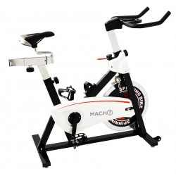 אופני ספינינג חברת MACH 7 דגם Super Blast 400