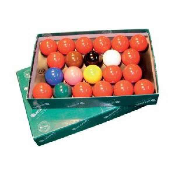 סט Aramith Premier Snooker