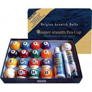 סט Pro Value Pack Pool Ball