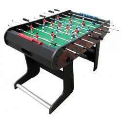 שולחן כדורגל ביתי טלסקופי ומתקפל RILEY - PRINCE