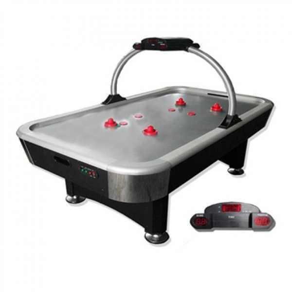 שולחן הוקי אוויר 7 פיט Shooter אלומיניום