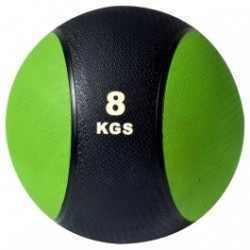 "Medicine Ball כדור כח 8 ק""ג"
