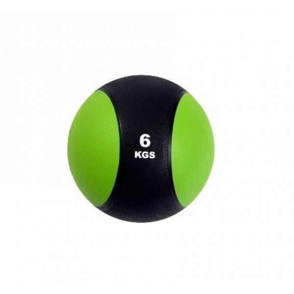 """כדור כח 6 ק""""ג - Medicine Ball"""