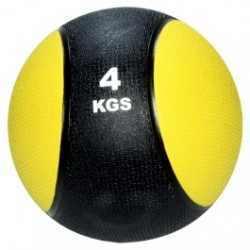 """כדור כח 4 ק""""ג - Medicine Ball"""