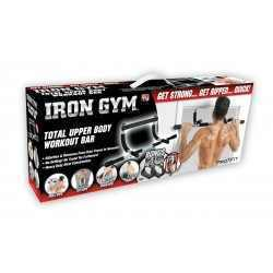 מכשיר מתח אוניברסלי IRON GYM