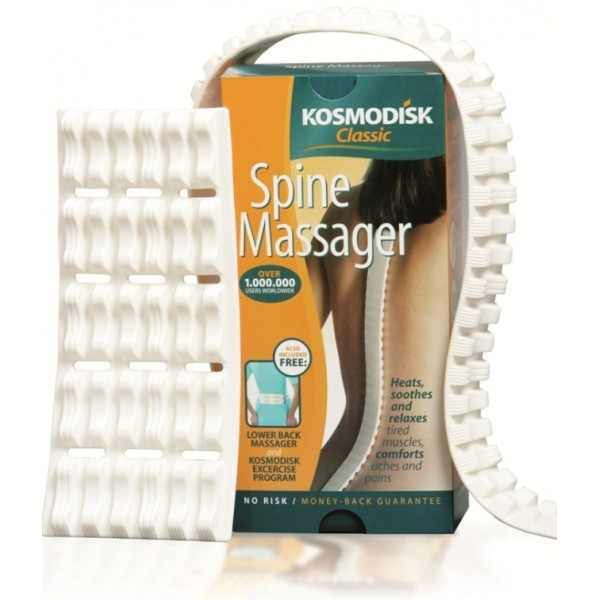 מכשיר להקלה בכאבי גב קוסמודיסק קלאסיק - Kosmodisk Classiс