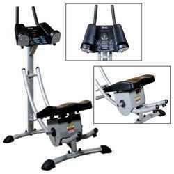 המכשיר הטוב בעולם לחיטוב שרירי הבטן  AB Coaster
