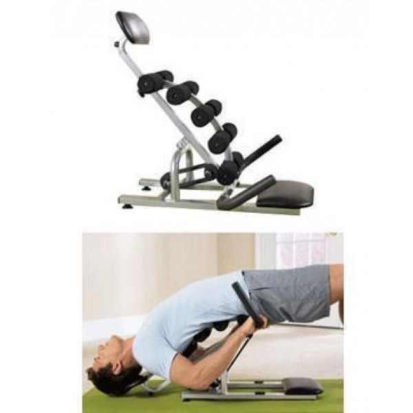 מכשיר לעיסוי טיפולי Balance Power