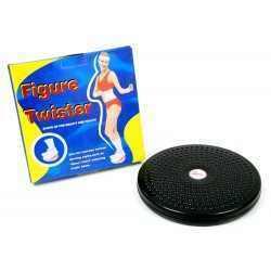 צלחת טויסטר מדגם Figure Twister