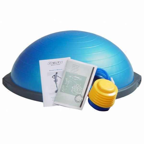 כדור בוסו מקצועי- BOSU BALL