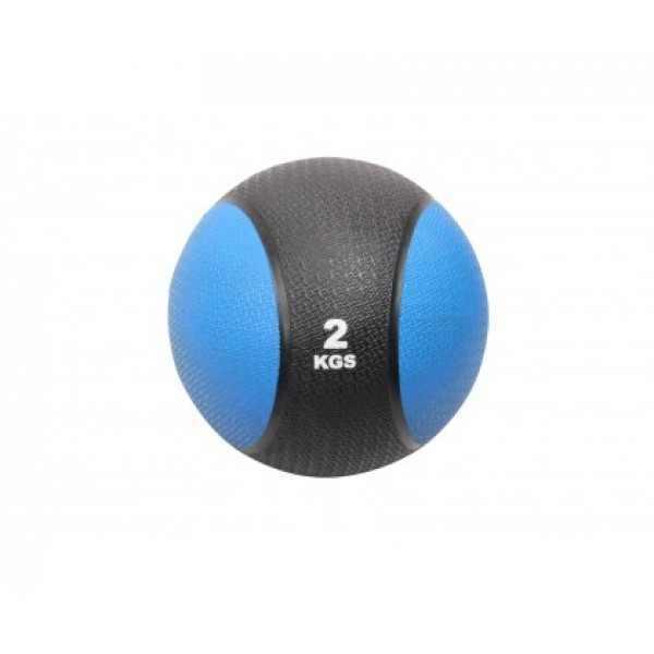 """כדור כח 2 ק""""ג - Medicine Ball"""