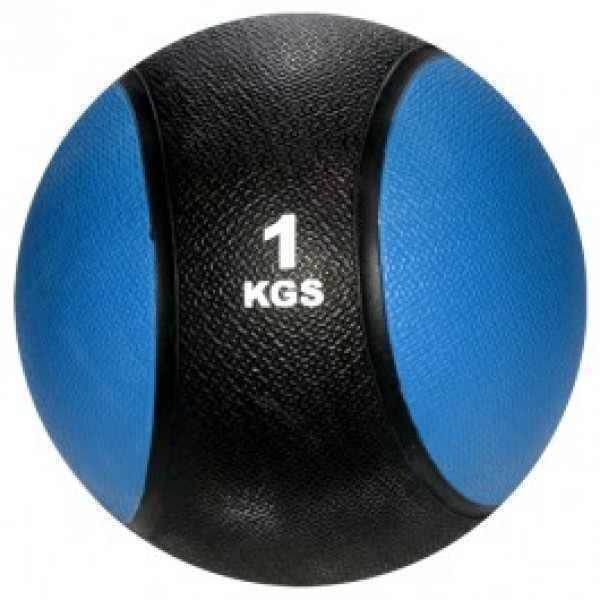 """כדור כח 1 ק""""ג - Medicine Ball"""
