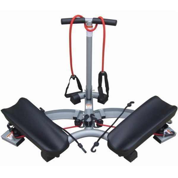מכשיר לחיטוב ישבן ומותניים Thigh Glider