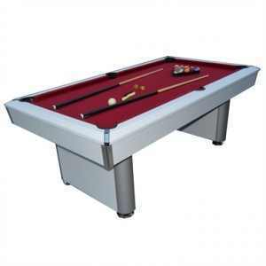 שולחן ביליארד 8 פיט Crosby