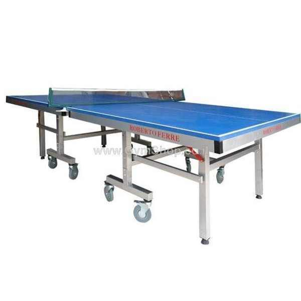 שולחן טניס שולחן, פינג פונג לישמוש פנים למוסדות מדגם ROBERTO FERRE COMPETITION 2000