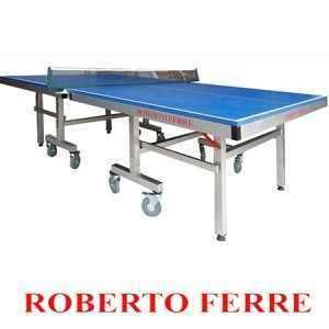 שולחן טניס חוץ Outdoor 2000