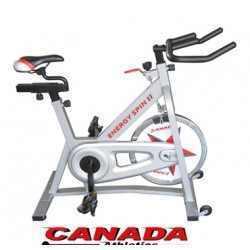 אופני ספינינג דגם ENERGY SPIN II מבית CANADA