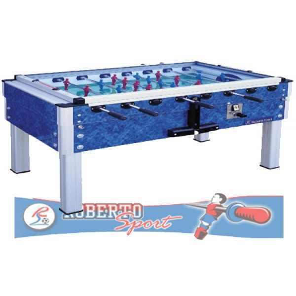 שולחן כדורגל מקצועי מדגם NEW CAMP