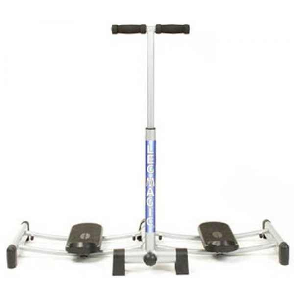 לחיטוב ישבן מושלם מכשיר Leg Magic - לג מגיק