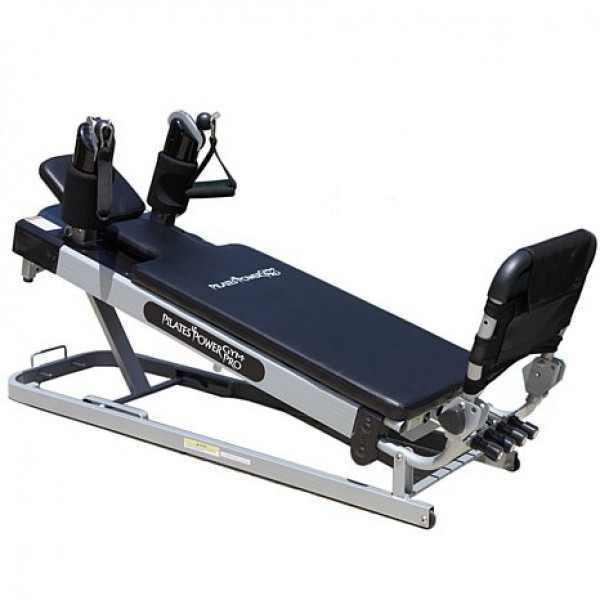 מערכת חיטוב, הרזיה ופילאטיס כל חלקי הגוף מדגם PILATES POWER GYM PLUS™