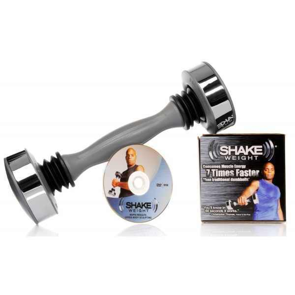 משקולת רוטטת לגברים מדגם MAN SHAKE WEIGHT