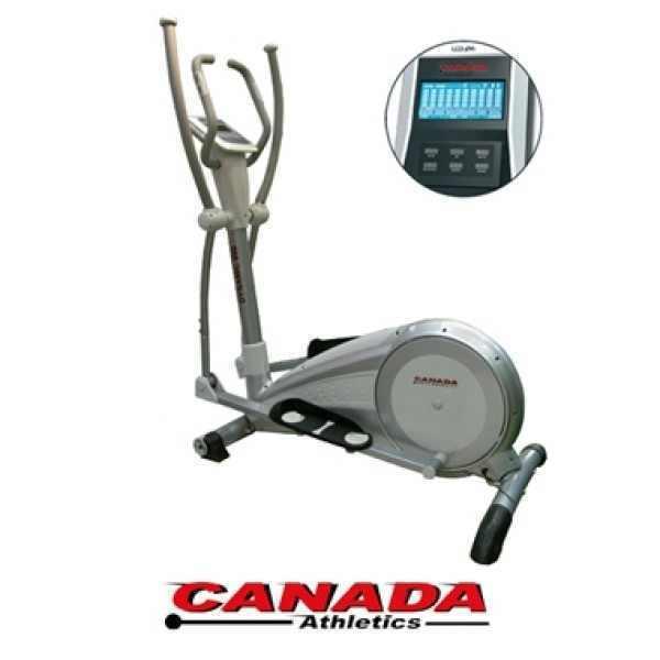 """אליפטיקל גלגל תנופה 20 ק""""ג דגם DYNAMIC 900 מבית CANADA"""