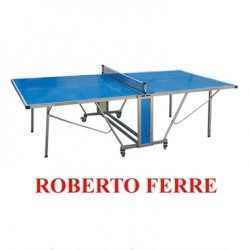 שולחן טניס חוץ Outdoor 1000