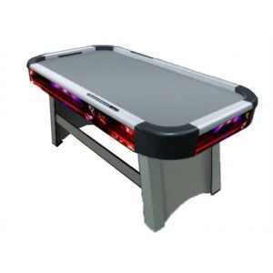 שולחן הוקי אוויר 6 פיט עם משטח אלומיניום