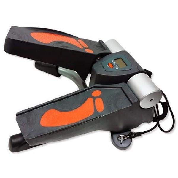 סטפר לחיטוב מותניים ופלג גוף תחתון מדגם  TWIST AND SHAPE 2 - טוויסט אנד שייפ